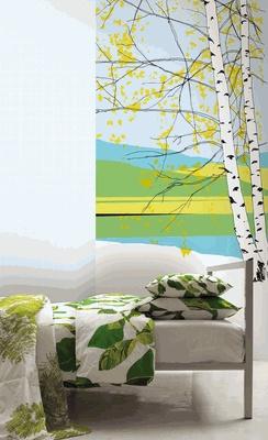 Marimekko Murals