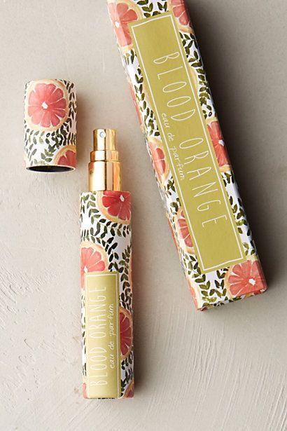 Packaging design by Kendra Dandy- Royal Apothic Eau de Parfum #anthropologie