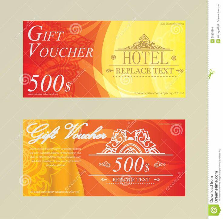 restaurant gift card designs