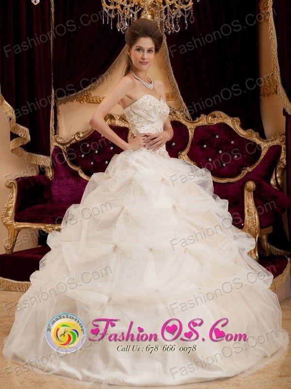C a long dresses quinceaneras