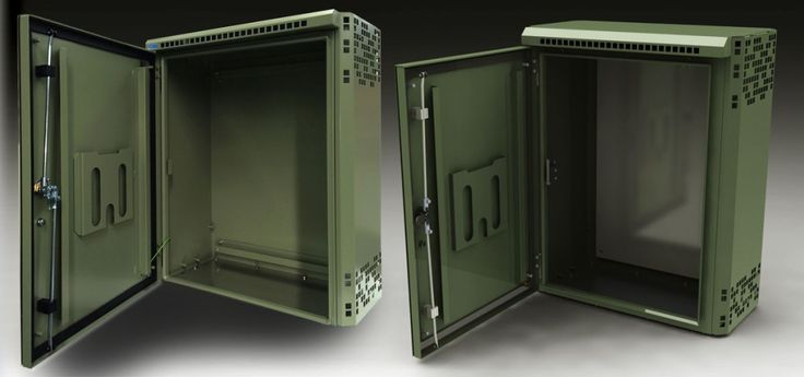 ERNTEC is an Australian owned company that produces electrical and electronic enclosure solutions for its customers.