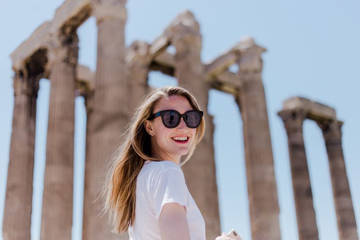 24 Hours In Athens Greece: A Complete Guide