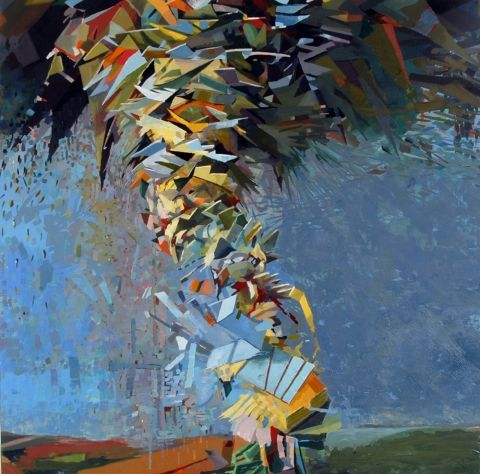 Gail Dawson Paintings: Stills oil on panel