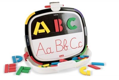 Tablet ABC