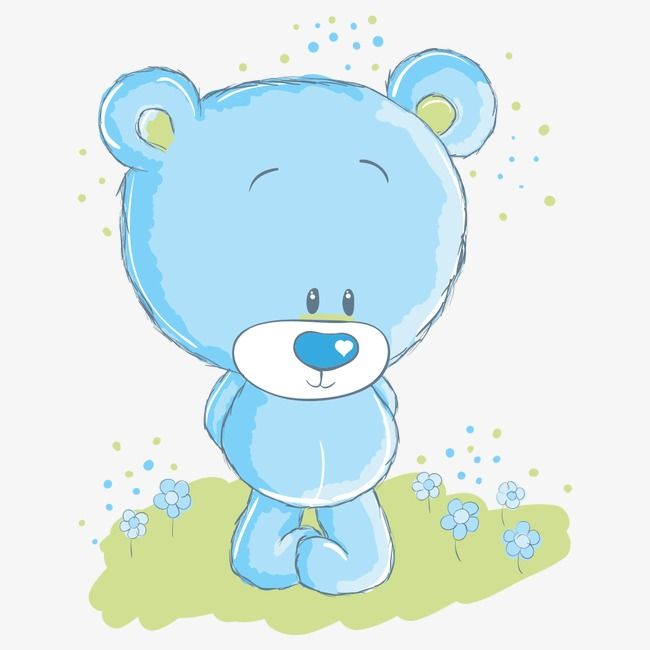 Cartoon Bear Cartoon Clipart Animal Cartoon Animals Png Transparent Clipart Image And Psd File For Free Download Cute Animal Clipart Cute Drawings Bear Cartoon