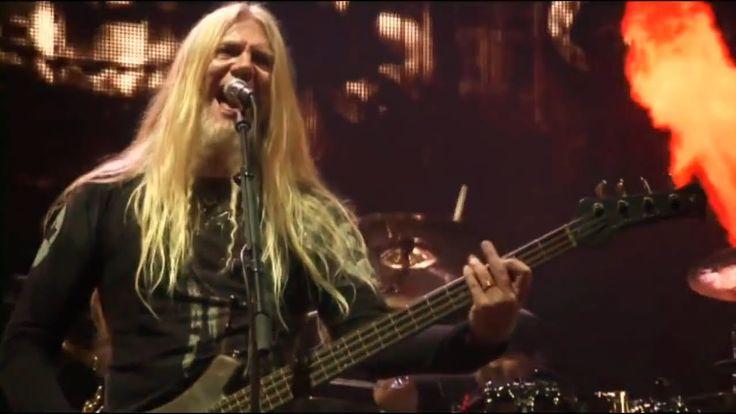Nightwish - I Want My Tears Back (Wacken 2013)