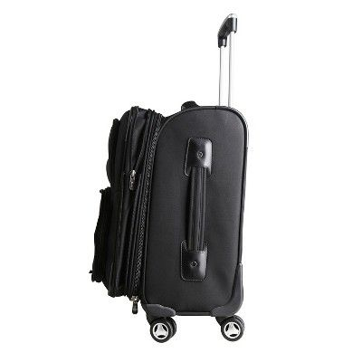 NCAA Kansas State Wildcats Carry-On Spinner