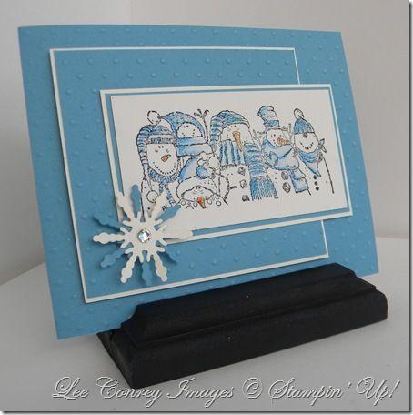 Stampingleeyours: Holidays Lineup, Marina Mists, Card Idea, Lineup Card, Holidays Card, Lineup 002 8 Jpg, Stamps Sets, Christmas Card, Card Christmas Wint