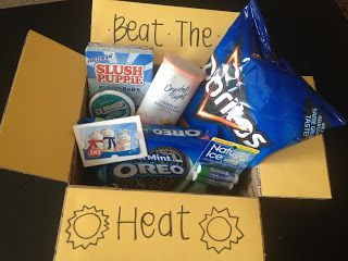 Utah County Mom: Beat the Heat Missionary Package with Crystal Light®