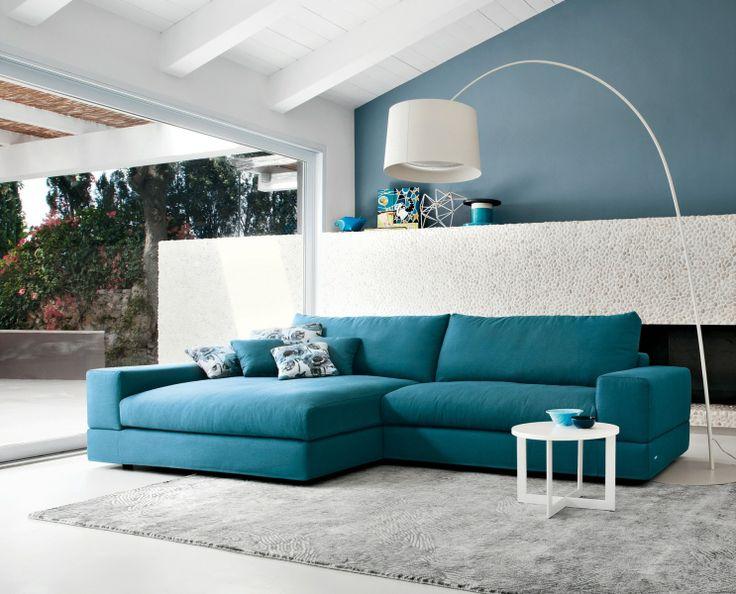 Vision Sofa - Doimo Salotti