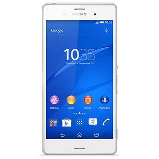 Sony Xperia Z3 - AndroidPIT