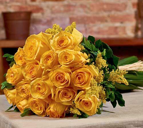 Buquet de Rosas