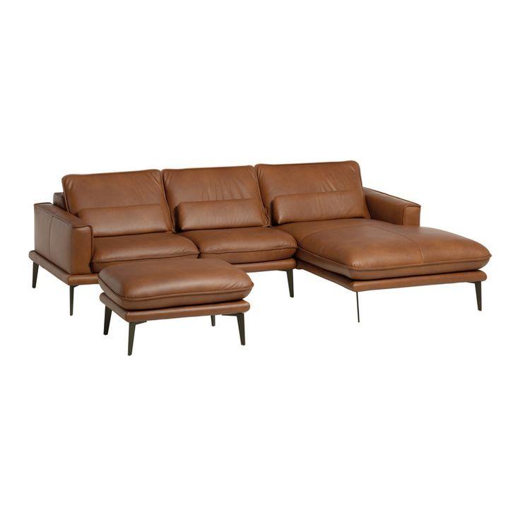 Sofas - Eckgarnitur Tom-131 - 018.233.0