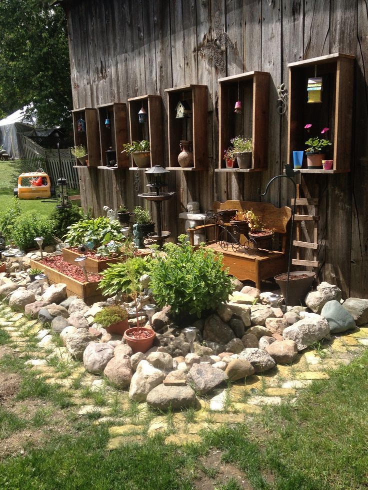 how to get rid of old bricks