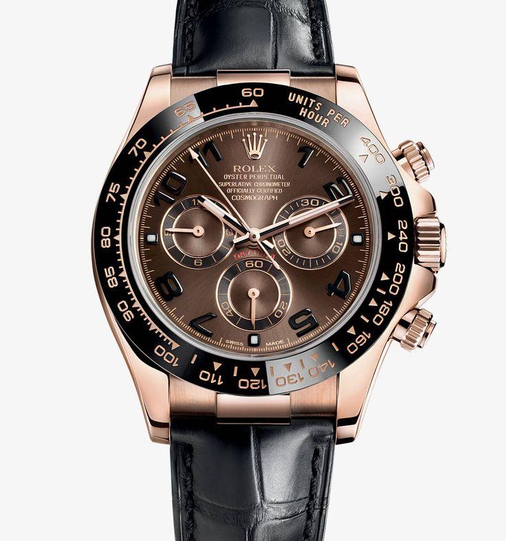 Reloj Rolex Cosmograph Daytona - Rolex Relojes de Lujo Atemporales