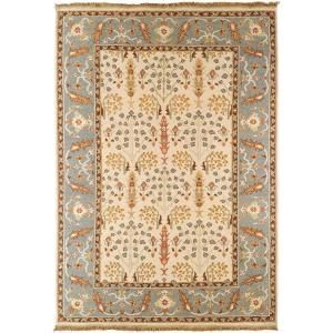 Artistic Weavers R Off White 8 Ft X 10 Area Rug