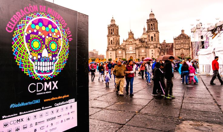 Off-track activities that Mexico City has to offer when you are in town for the Mexican Formula 1 Grand Prix.