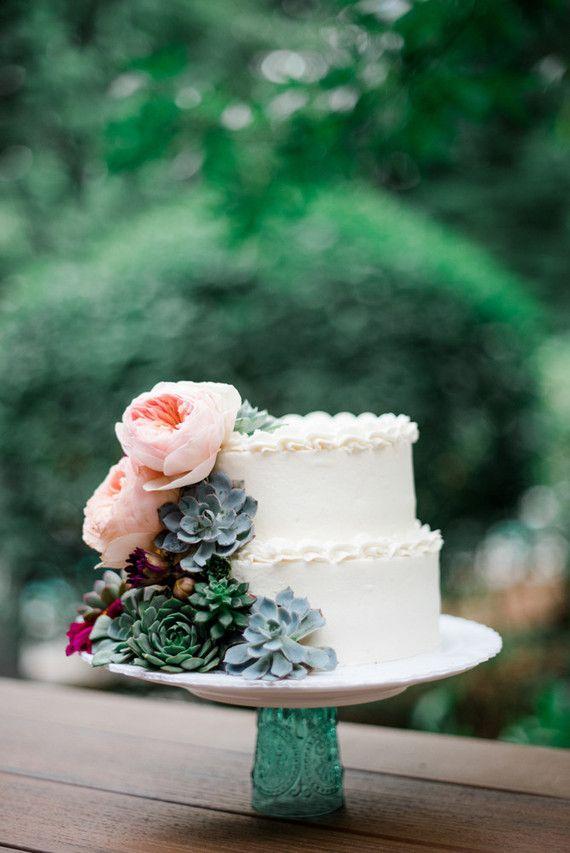 Wedding cake   Wedding & Party Ideas   100 Layer Cake