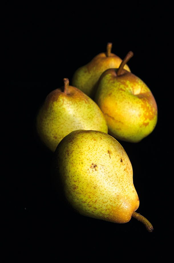 The still life photographer's guide to lighting fruit for high impact