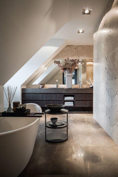 Wolterinck en Culimaat zorgde voor een sfeervol interieur en een fijne plek om te leven...