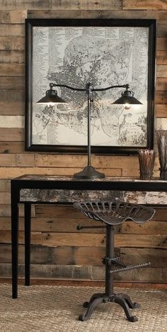 25+ best Industrial mailboxes ideas on Pinterest | Office nook ...