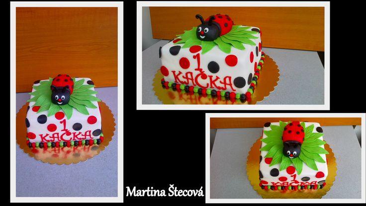 dortík s beruškou