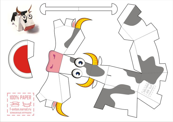 Paper Toys | ... paper toys de personagens famosos, pode conferir centenas de modelos