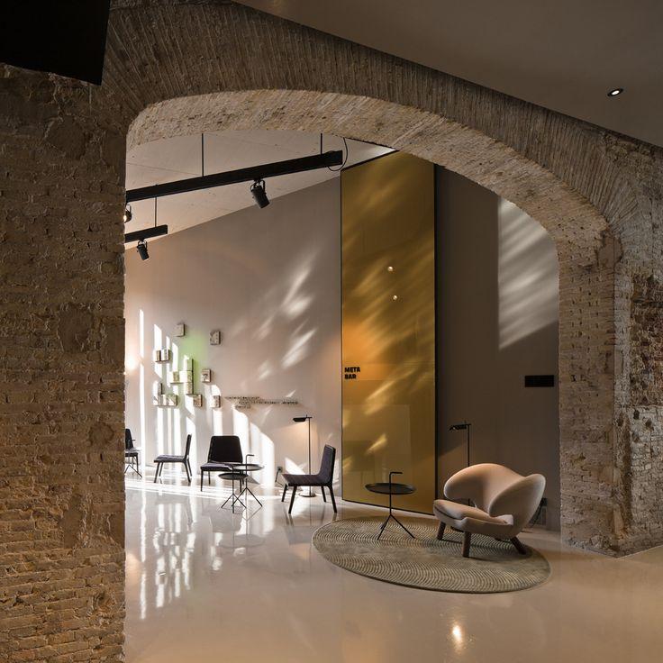 Gallery of Caro Hotel / Francesc Rifé Studio - 11