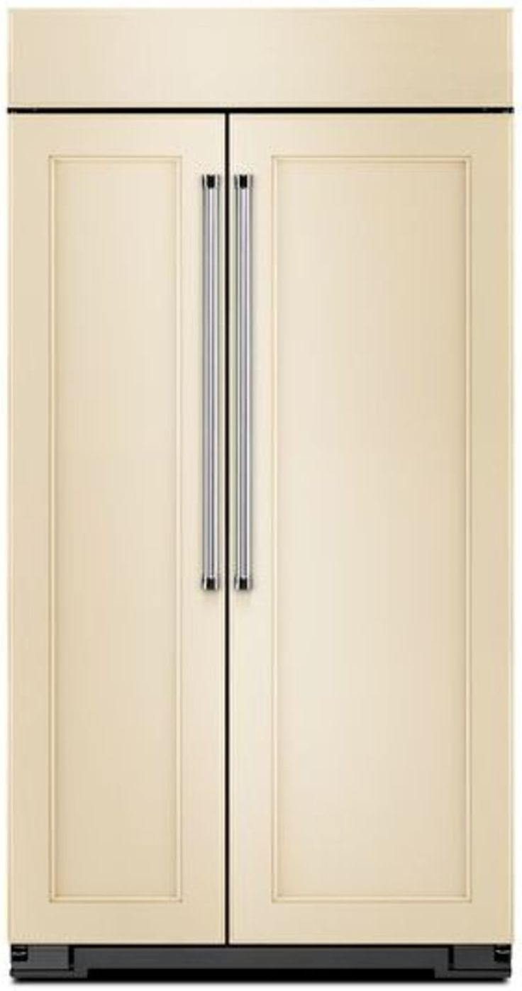 Kbsn602epa by kitchenaid sidebyside refrigerators