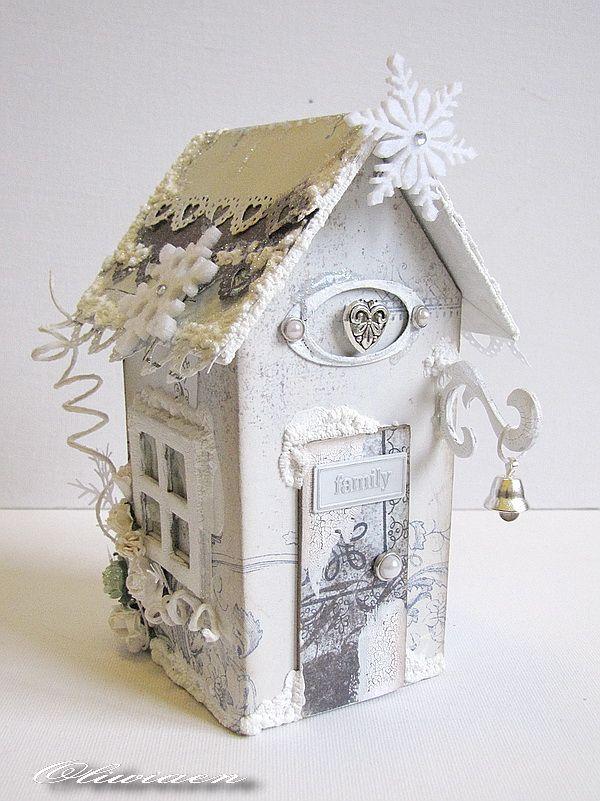 Home For The Holidays - Scrapbook.com