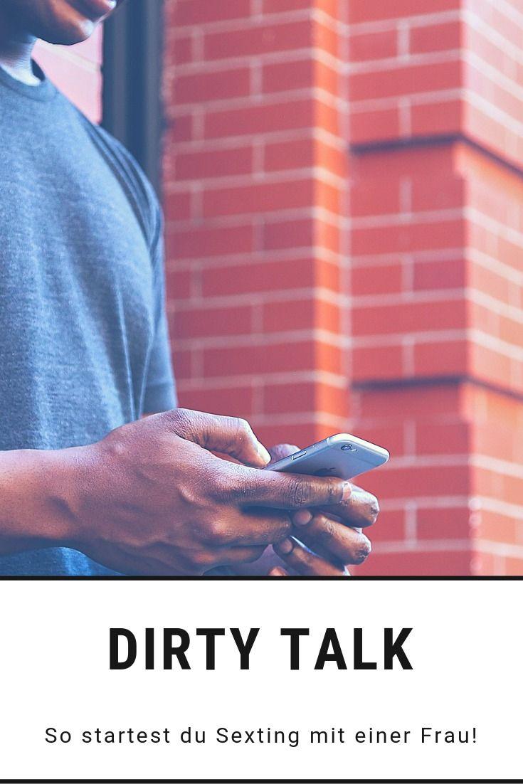 Tipps für richtiges Sexting: Dirty Talk per WhatsApp kann man lernen