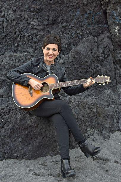 Gabriella Lucia Grasso, credit Orietta Scardino