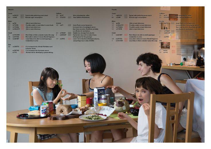 (Im)possible Baby, Case 01: Asako & Moriga   Ai Hasegawa