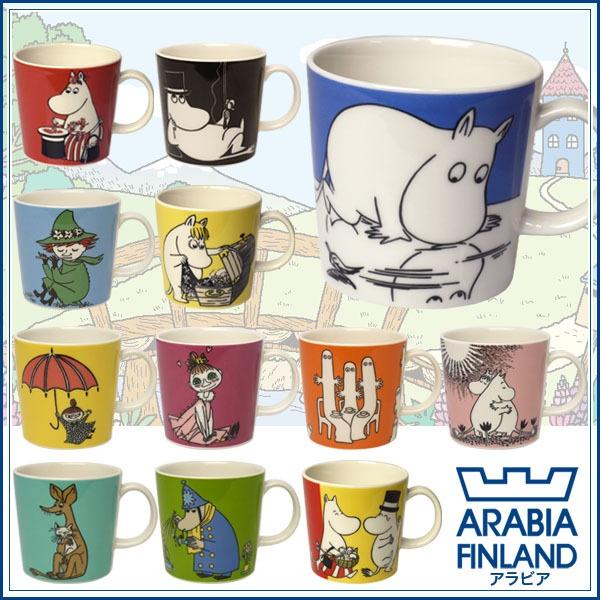 Moomin Mugs - Tove Jansson