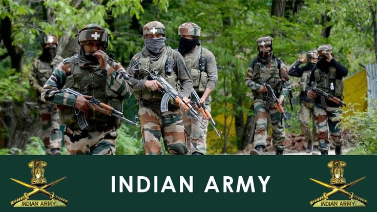 Indian Army Recruitment 2018-19 - Army Jobs vacancies : Indian Army offer a chance to transform your desires into reality in army and everyone can join Indian Army by passing physical and some normal written test. Government Jobs Society provides latest army jobs recruitment details in various states in all over India.