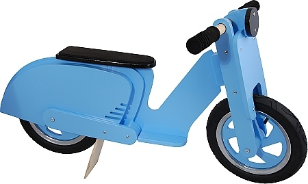 Baby Blue Scooter (Sold Out)