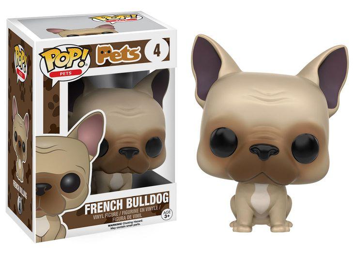 Funko Introduces Pop Pets! - POPVINYLS.COM