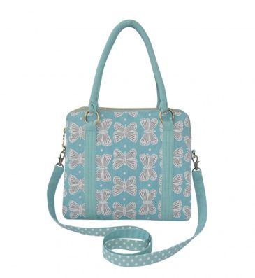 Aqua Alice Bag