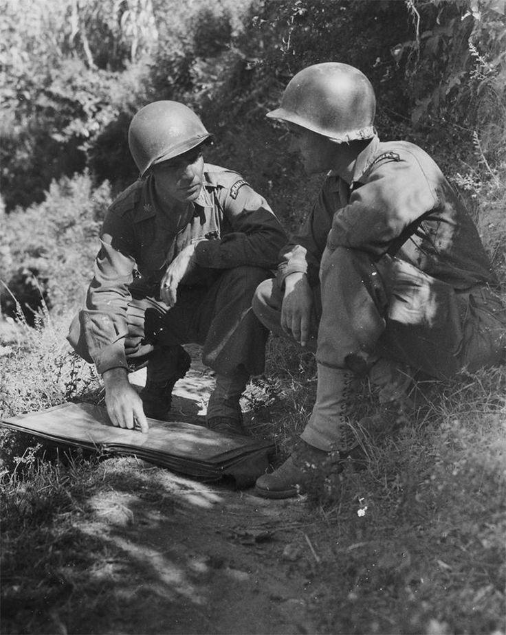 (3 e bataillon des Rangers (dammer), licata, invasion de la Sicile)