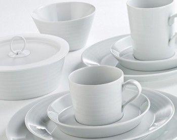 My favorite flatware. Arzberg - Tric