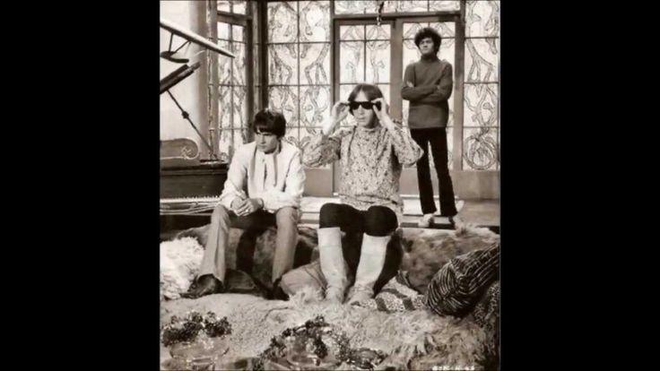 The Door Into Summer The Monkees
