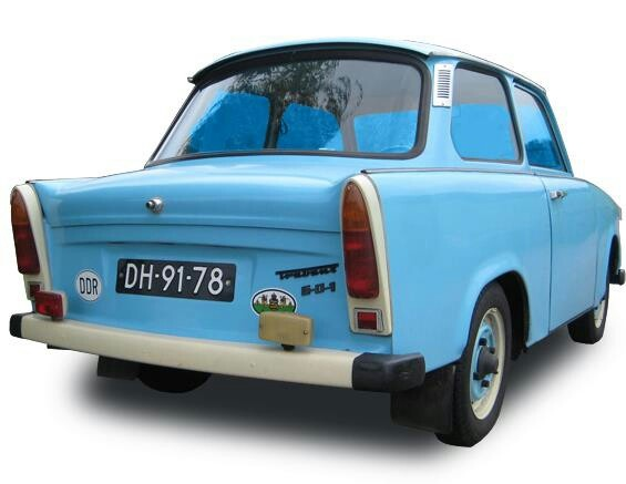 Best Trabant Images On Pinterest East Germany Cars And