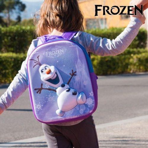 Mochila Escolar OLAF Frozen