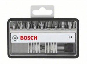 #Bit - inserti Extra Hard #Bosch, Robust Line 2607002569, con portainserti #modellismo #utensili #elettroutensili #bricolage #hobby #faidate