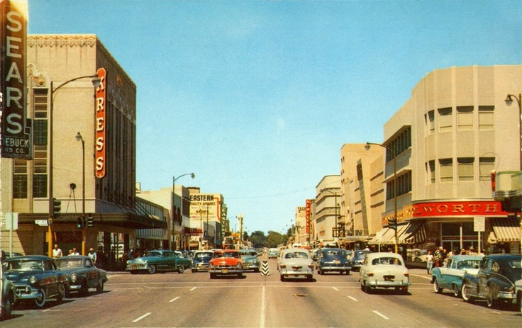 53 Best Vintage Bakersfield I Remember Images On Pinterest
