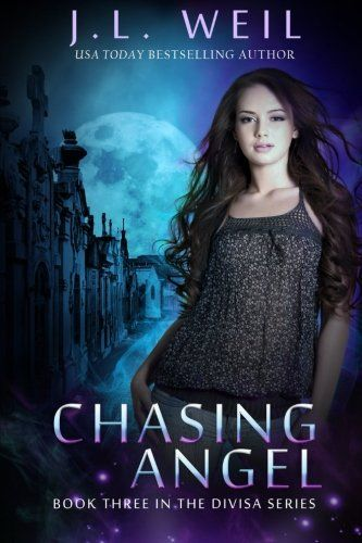 Chasing Angel: A Divisa Novel, Book 3 (Volume 3):   Chase Winters is one of a kind.  That doesn't mean he still doesn't get on my nerves more days than not, but his arrogance is starting to be sexy. Together our bond grows stronger, and so do we.  Just as we hurdle one obstacle, two or three more pop up. Go figure. It isn't enough that Emma once again hates our guts, now Travis has decided to go all demon-zoid on us. I could hardly blame him though; he had lost the girl of his dreams—a...