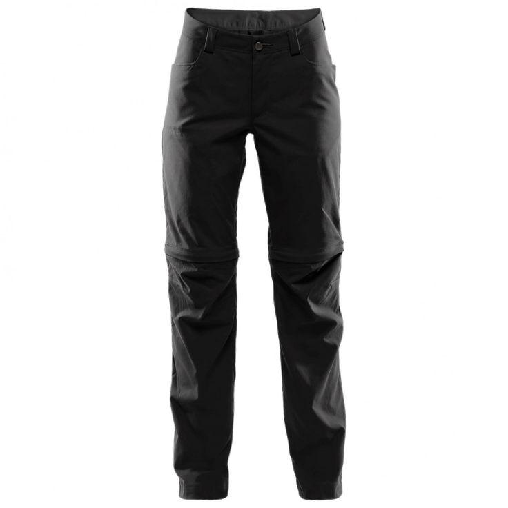 Haglöfs Zip Off Pant - Trekkinghose Damen | Versandkostenfrei | Bergfreunde.de