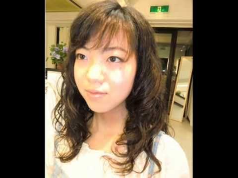 武蔵小金井 美容室カロンのヘアスタイルの紹介