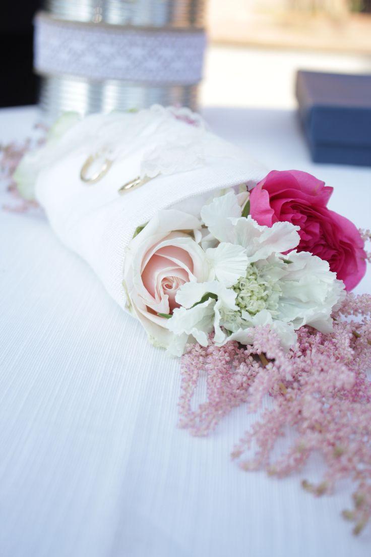 Bouquet » Federica Ambrosini Flower Design
