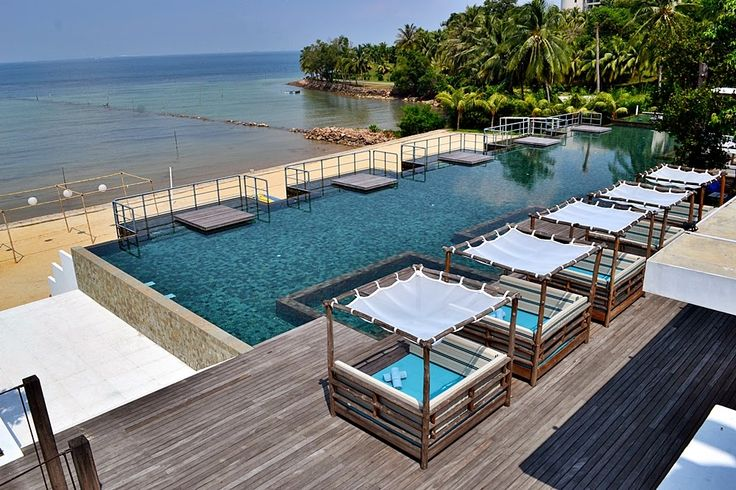 MONTIGO RESORT NONGSA BATAM LUXURY VILLA